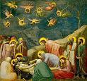 Giotto di Bondone - Kristuse taganutmine